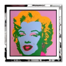 Warhol // Marylin 28 -  ed.Sunday B Morning