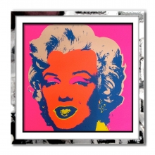 Warhol // Marylin 22 -  ed.Sunday B Morning