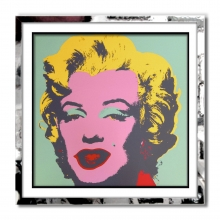 Warhol // Marylin 23 -  ed.Sunday B Morning