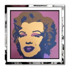 Warhol // Marylin 27 -  ed.Sunday B Morning