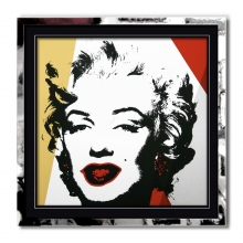 Warhol // Golden Marylin 37 -  ed.Sunday B Morning