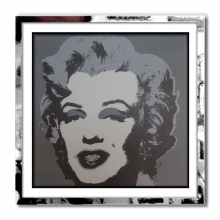 Warhol // Marylin 24 -  ed.Sunday B Morning