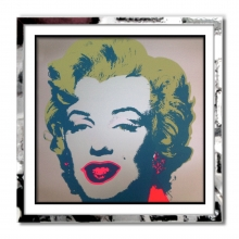 Warhol // Marylin 26 -  ed.Sunday B Morning
